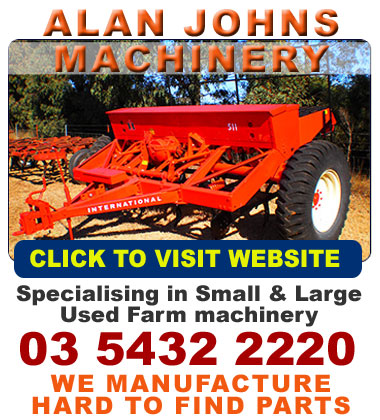 Alan Johns Machinery
