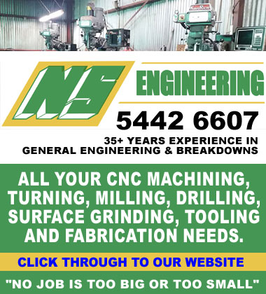 N S Engineering