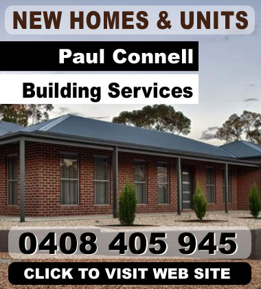 Paul Connell Builders